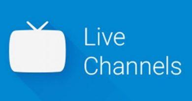 Sports Channels