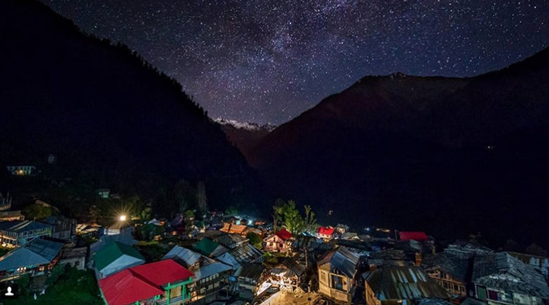 Kheerganga Trekking- A beautiful Destination Near Kasol