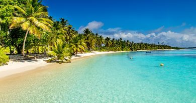 10 Best Beaches In The World For Vacation trips