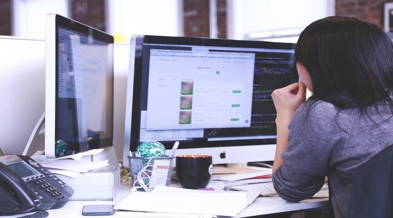 Hiring Dedicated Developer