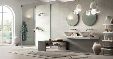 Materials of Bathroom