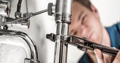 Hiring Plumbing Services