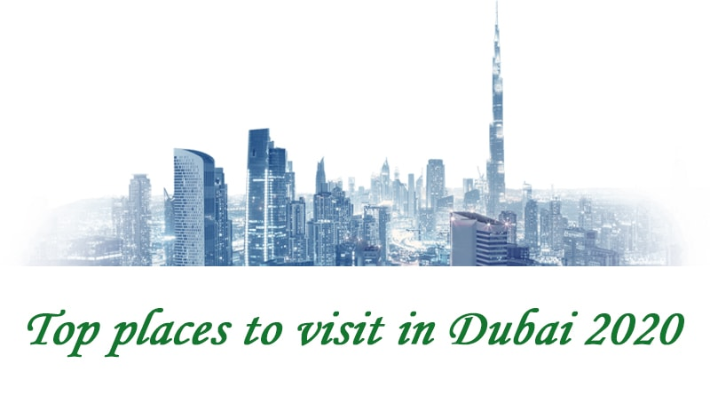 visit in Dubai