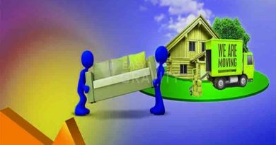 Shifting Your Residence