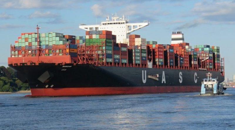 Digital transformation for shipping
