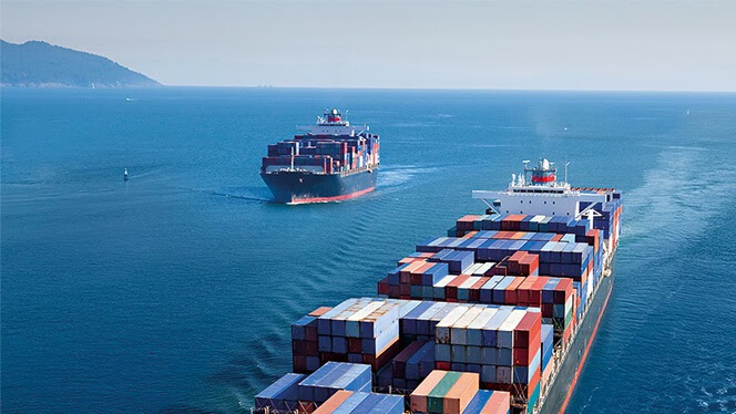 port payments