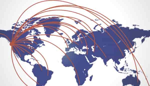Digital Marketing Global Reach