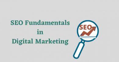 Search Engine Optimization Fundamentals